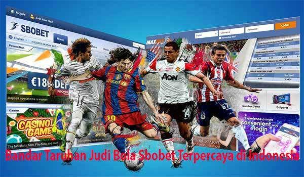 tips menang di agen bola sbobet indonesia